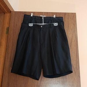 Size 36. Set of 2 Pair Joseph & Feiss Golf Shorts